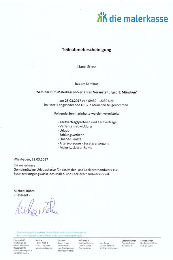 Teilnahmebescheinigung-Storz